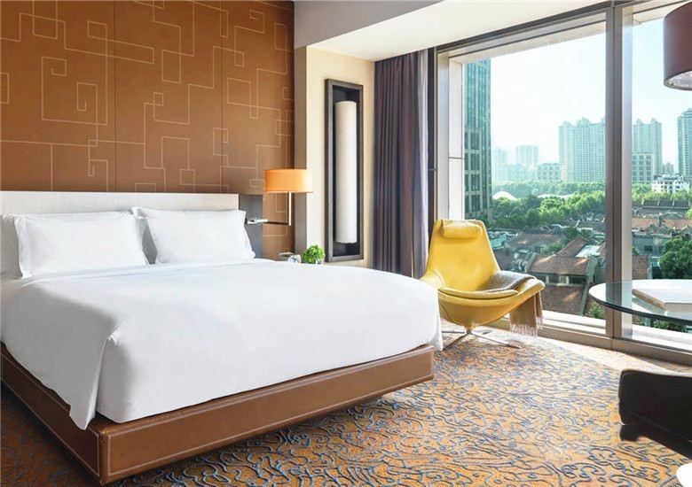上海新天地朗廷酒店 婚宴预订【菜单 价格 图片】 百合婚礼