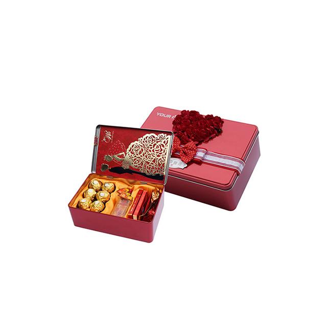 玫瑰之爱 婚庆礼盒