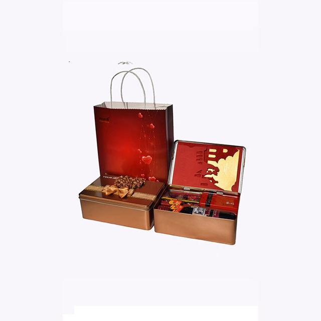 浪漫之爱 婚庆礼盒