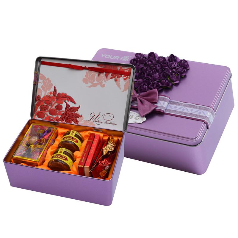 甜蜜之爱 婚庆礼盒