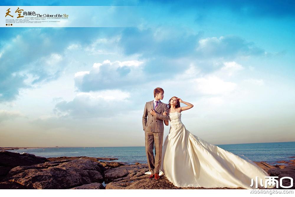 北京诺尼私人高端婚纱摄影会所
