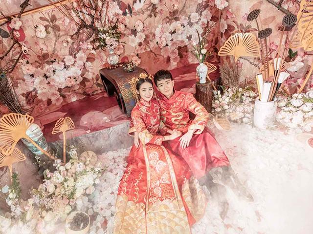 Sunny喜铺婚礼策划